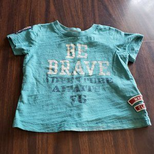 Carter's Be Brave 18m T-shirt